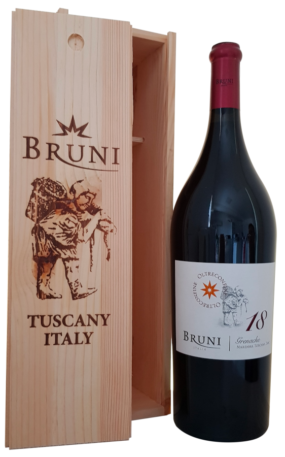 Bottiglie di Vino Magnum - Cantine Bruni
