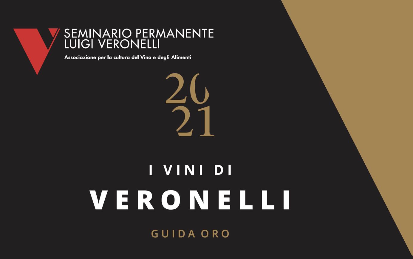 I Vini di Veronelli 2021 – Guida Oro