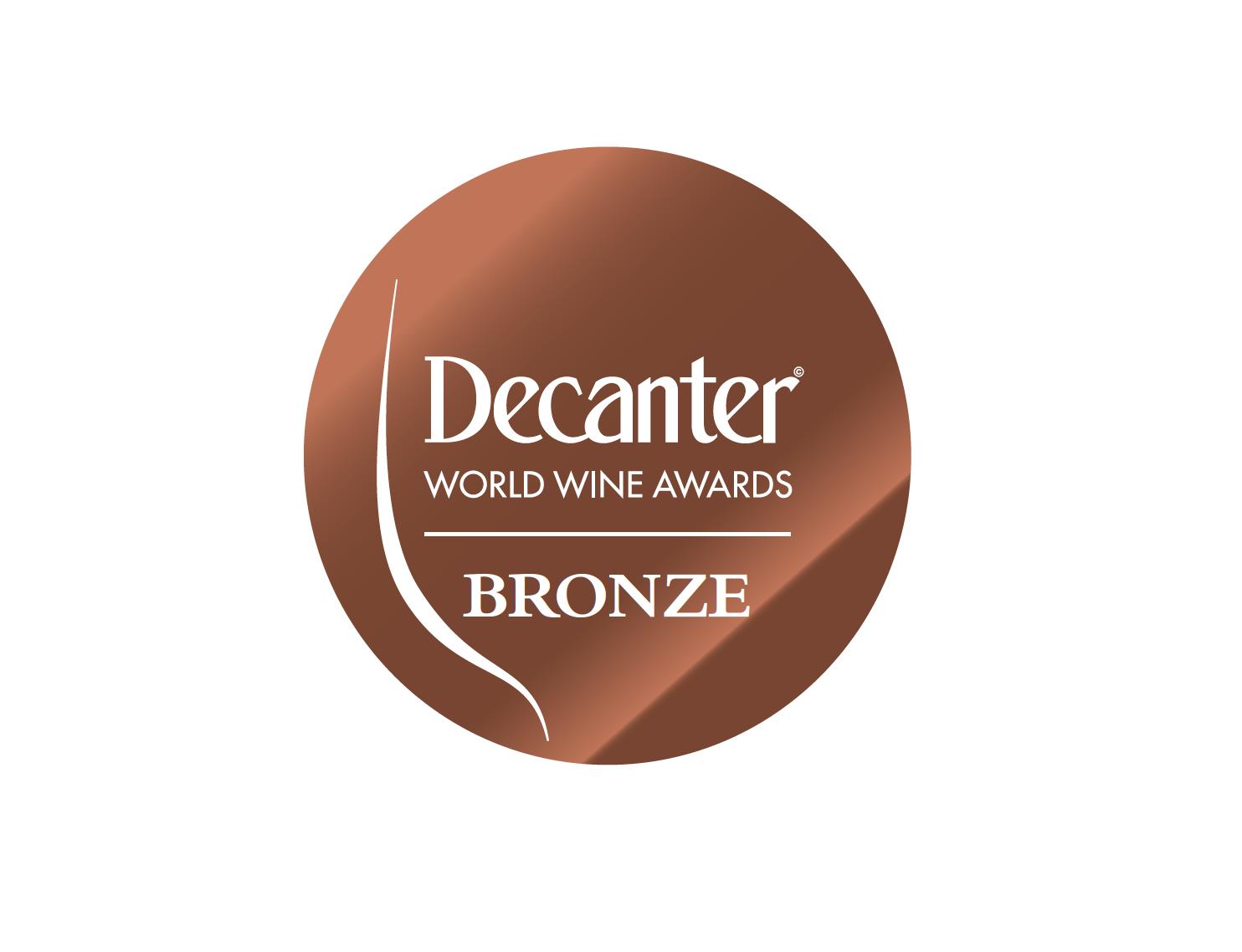 Decanter World Wine Awards 2020 – Perlaia 2018